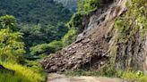 Crisis humanitaria en Ituango se agudiza por deslizamientos de tierra que bloquean la vía