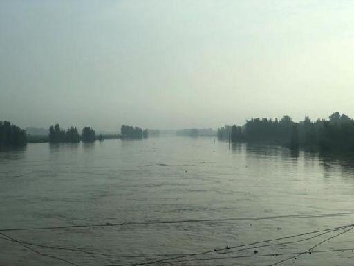 大名縣境內衛河、漳河、馬頰河