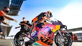 傳奇重磅出場!Red Bull KTM Factory Racing測試車手Dani Pedrosa 8月外卡參賽MotoGP