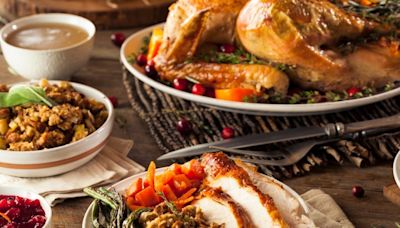 How To Do Thanksgiving Dinner On A Budget In Charlotte