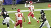 Kansas City Chiefs at Baltimore Ravens: Preview and Prediction