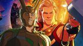 Party Thor's What If...? Episode Erases Loki From Asgard