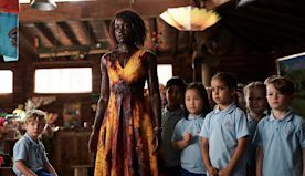 Lupita Nyong'o Explains What the Zombies in 'Little Monsters' Mean to Her — Sundance