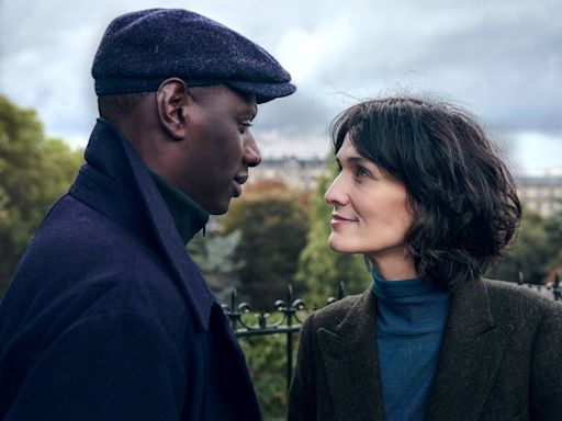 This stylish French crime thriller is rocketing to the top of the Netflix charts