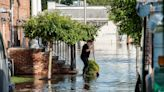What will higher flood insurance rates mean for Hudson County?