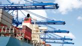 疫情蔓!越南卡萊貨櫃爆滿 部份停收 外界憂陸封港口