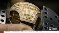 Behind the making of the Bucs Super Bowl ring