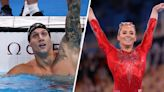 5 to Watch: US Scores More Gold in Swimming, All Eyes on Gymnastics
