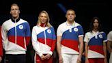 國名、國旗、國歌都不能出現!335位俄羅斯選手代表「ROC」出戰東京奧運