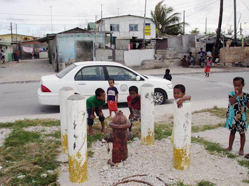 大陸中介忽悠民衆移民馬紹爾 港移民顧問揭實情