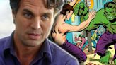 When Did Hulk and Bruce Banner First Meet Each Other in Comics?