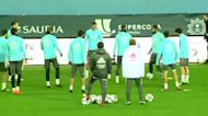 Real Madrid's Zidane looks to put Osasuna drama in the past to focus on Super Cup semi