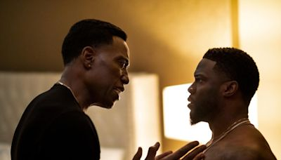 Kevin Hart, Wesley Snipes Drama Series 'True Story' Sets Netflix Premiere Date (TV News Roundup)