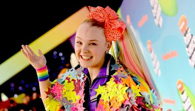 JoJo Siwa on Dancing with the Stars: Everything you need to know about the YouTube star