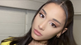 Ariana Grande totally nailed head-to-toe yellow, and it's giving us major summery vibes