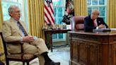 後特朗普時代|麥康奈爾轉軚:特朗普倘獲下屆總統提名會支持他 麗茲切尼「反侵」後再被共和黨團促退出領導層 | 蘋果日報