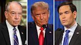 Carl Bernstein Names 21 GOP Senators Who 'Privately Expressed Their Disdain for Trump'