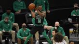 Celtics stats snapshot: Boston point guard Kemba Walker's a killer again