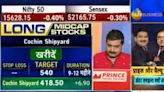 Special mid-cap stock picks with Anil Singhvi: General Insurance Corporation, RCF and Sundaram Finance are stocks to buy