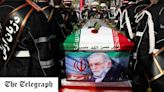 Iran vows to double budget of nuclear organisation once headed by slain scientist