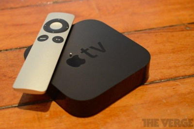 Apple Adds 3 New Channels to Apple TV