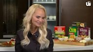 Kristin Chenoweth Feared Her Boyfriend Might Dump Her Amid the Pandemic