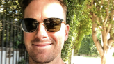 Armie Hammer 'Steps Away' From His New Rom-Com Film With Jennifer Lopez - Daily Soap Dish