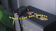 番茄肉片米線【晚餐吃什麼】What I Eat For Dinner VLOG #2