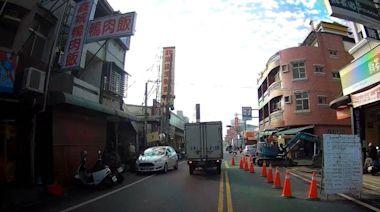 「路見不平」可拿獎金1萬元 台南全民督工全國9連霸