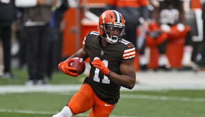 Two critical take-a-ways from Browns minicamp
