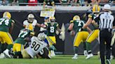 Green Bay Packers reportedly looking to make a trade ASAP