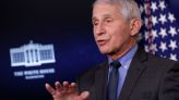 Dr. Anthony Fauci explains what the U.S. pause on J&J's Covid vaccine means