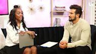 Heidi Klum Licks Husband Tom Kaulitz's Face While Using Creepy Filter