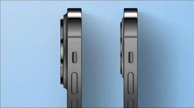 傳聞 iPhone 13 系列機身厚度略為增加, iPhone 13 Pro 系列的主相機模組面積更大、更厚