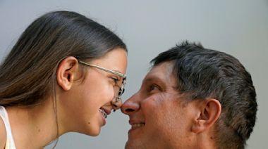 捐肝救11歲愛女 密州父:她是最好的父親節禮物
