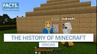 The History of Minecraft | Origins