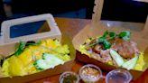 旺角發現激抵$30泰式海南雞飯!同場仲有$30泰式豬手飯、$18芒果糯米飯