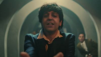 Beck Deepfakes as Young Paul McCartney in Their New Music Video