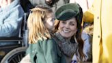 The Sweet Story Behind One of Kate Middleton and Princess Charlotte's Twinning Favorites