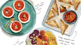 Cooking at home? Try new takes on old favorites, or travel the world.