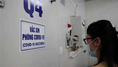 越南疫情期間促進國際往來 擬研商互認疫苗護照