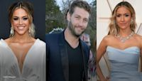 Jana Kramer and Jay Cutler went on a date as Kristin Cavallari moves on with Chase Rice