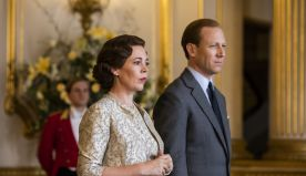 Golden Globes Nominations: 'The Crown's New Cast Helps Netflix Show To Record Nominations Haul