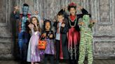 Budget-friendly Halloween costumes for kids from Morrisons & prices start at £8