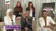 The Pussycat Dolls have 'evolved as women'