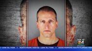 Sentencing Day For Derek Chauvin