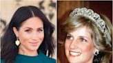 Meghan Markle pays tribute to Princess Diana with her favorite flower in book