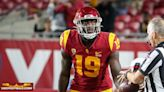 Midseason Report Card for USC position groups