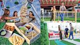 【6月限定】中環夏日園遊會 摩天輪下大歎美酒、美食 10個遊戲區免費無限玩 - 生活 POWER-UP