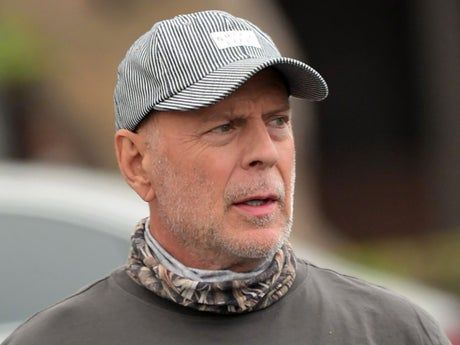 Bruce Willis releases statement after 'refusing' to wear mask in LA pharmacy